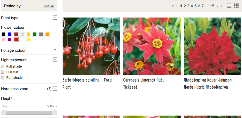 Dobbies image search